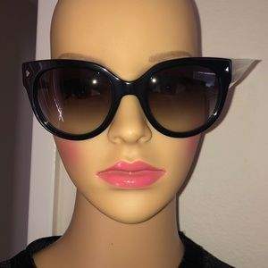 d94926ac2ba Prada Accessories - Authentic Prada Cat Eye Sunglasses